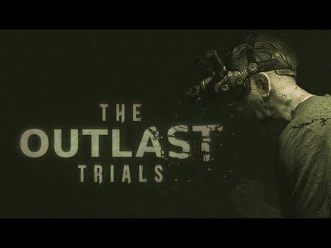 The Outlast Trials Gameplay Reveal | Gamescom 2021