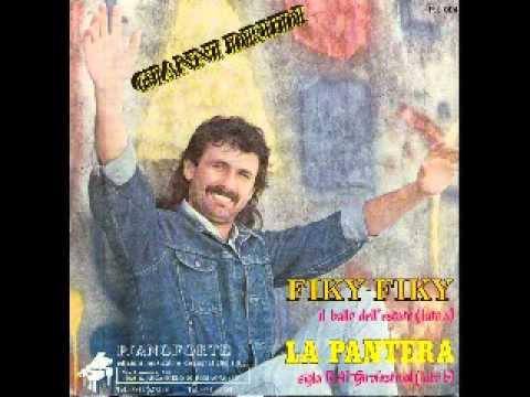 Gianni Drudi - Fiki Fiki (1988)