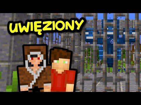 WITHER W WIĘZIENIU - Minecraft Bro Factory