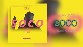 "Fly Shadez - Soco ""Remix"" ( Prod. SBling)"