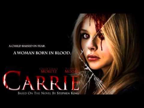 CARRIE 2013 Trailer Soundtrack Lykke Li  Will You Still Love Tomorrow