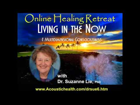 A Message From The Arcturians on Expanding Consciousness with Dr. Suzanne Lie