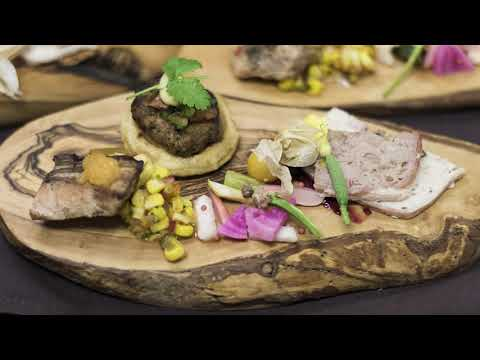 Chef Rick Bayless Fundraising Dinner at GRCC