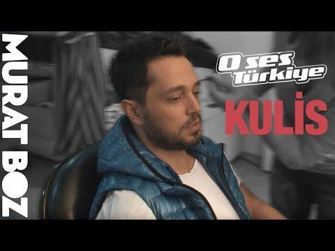 Murat Boz O Ses Türkiye Kulis