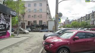 г Челябинск, пр-кт Свердловский 65 помещение 230 кв. м. за 100000