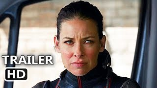 """ANT-MAN 2 """"Unleashed"""" Trailer (NEW 2018)"""