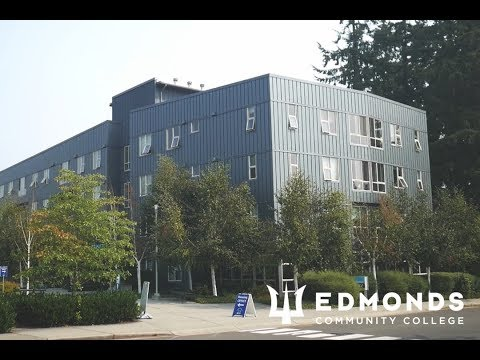 EdCC Housing - Rainier Place Virtual Tour