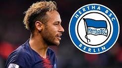 Wird Hertha BSC Berlin das neue PSG ?!