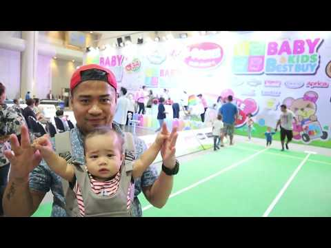 Life in Thailand | How to get free items at Baby Best Buy in BANGKOK!!