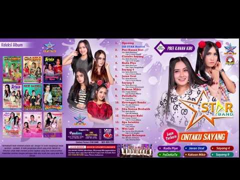 """Nella Kharisma Dkk - Promo Album """"Star Band"""" [OFFICIAL]"""