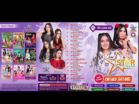 "Nella Kharisma dkk - Promo Album ""Star Band"" Mp3"