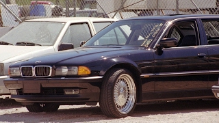 For $1.5M You Can Own Car In Which Tupac Shakur Was Shot