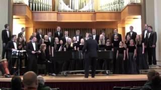 Jabula Jesu-Westside Christian High School Concert Choir