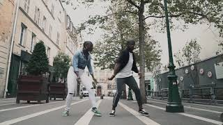 Juls - your corner ft Nonso Amadi - Josy and Lionel  video dance