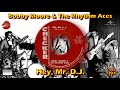 """Thumbnail for Bobby Moore & The Rhythm Aces - Hey, Mr. D.J. (Remastered) [Funk - """"Popcorn""""] (1965)"""
