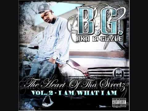 BG   Aint No Bitch FEAT VL Mike, Webbie