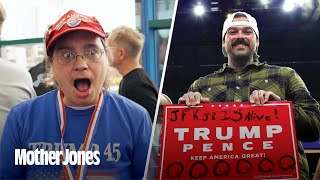 How QAnon Is Mutating for 2020