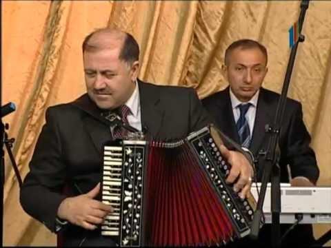 Nizami Esgerov - Apardi seller Sarani, Apardı sellər Saranı (Xanchobani) Ictimai TV