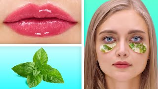 Beauty Tips - 37 AMAZING BEAUTY TIPS FOR GIRLS