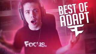 Best of FaZe Adapt - FUNNY MOMENTS Thumbnail