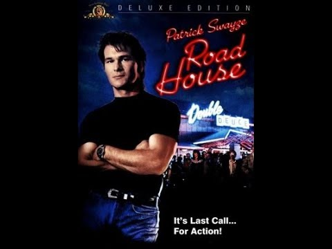 Road House Movie Commentary