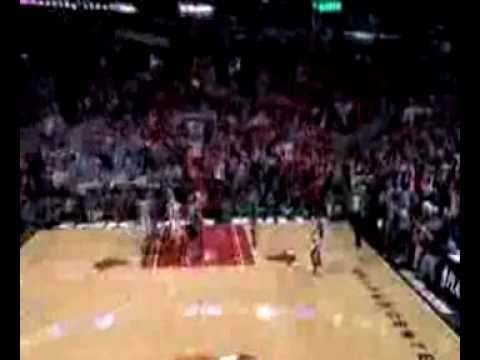 where amazing happens - chicago bulls vs boston celtics nba playoffs - YouTube
