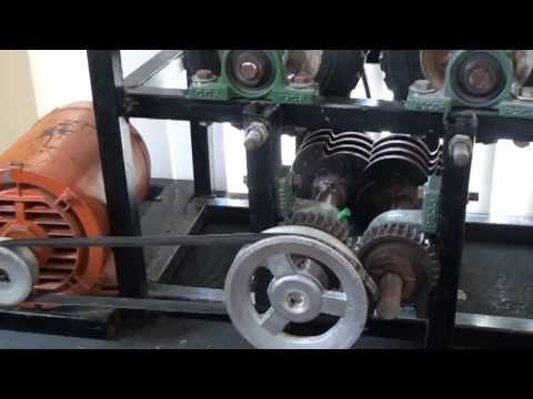 Proyecto trituradora de pet y latas de aluminio youtube - Trituradora de ramas casera ...