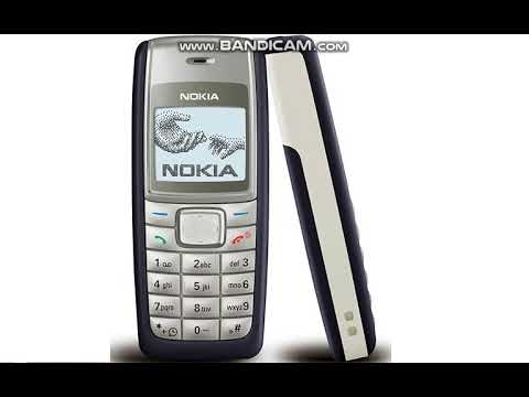 Nokia 1112 Messaging Videos - Waoweo