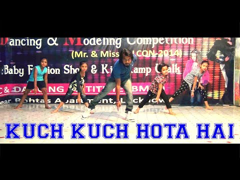 kuch-kuch-hota-hai-|-tony-kakkar,-neha-kakkar-|-kids-batch-|-dance-cover-|-bmdi-–-lucknow