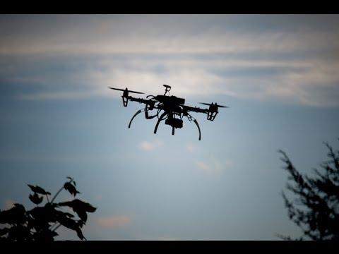 Autour de la video - Comment bien filmer avec un Drone