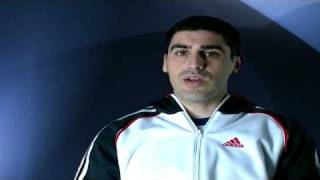 World Cup Classics - Claudio Reyna Interview