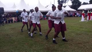 Birithia Girls Sec, Othaya