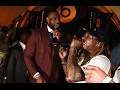 "Lebron James ""Bring Out Lil Wayne And Hot Boyz At NBA All Star Game Afterparty"""