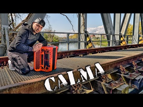 CALMA (Remix Kizomba) - fisarmonica moderna - MIMMO MIRABELLI