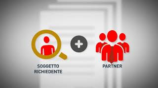 3. VIDEO TUTORIAL   Cos'è un partner
