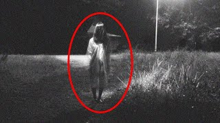 Most Scary Ghost Caught on Tape From a Garage !! Paranormal Tape