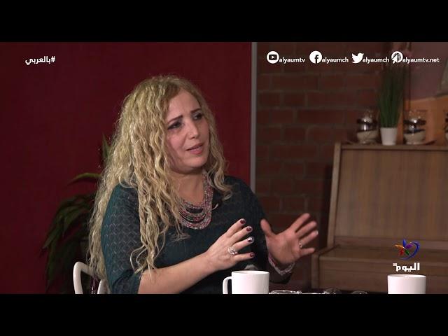 بالعربي: الآثار السورية بين السلب والنهب.. مع شاميران حسن - متخصصة بالأثار والمتاحف