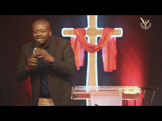 Kutembea katika viatu vya Yesu - Prosper Mwakitalima
