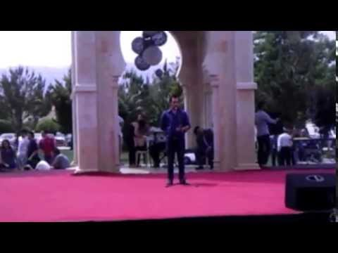 O Sole Mio Karaoke talent show