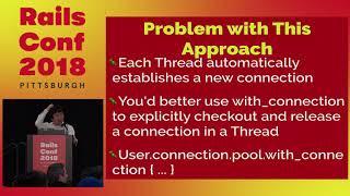 RailsConf 2018: Turbo Boosting Real-world Applications by Akira Matsuda