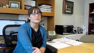 STEM Job: Research Scientist