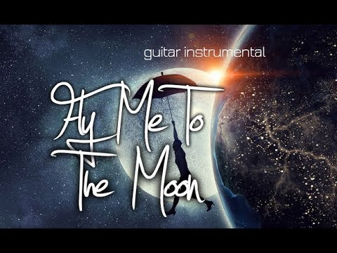 Fly Me To The Moon - Julie London version / GUitar Instrumental
