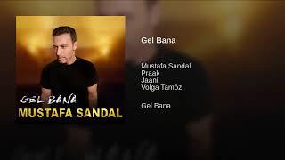 Mustafa Sandal Gel Bana 2019 Album