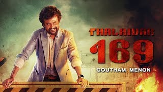 Rajinikanth 169th movie