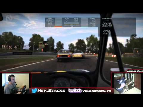 Project cars with Ryan Shelton - 1 / 3