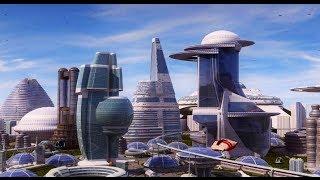 О будущем 2020. Как сделать мир раем. Осипов А.И.