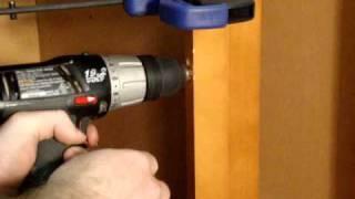 Rta Kitchen Cabinet Installation Instructions.wmv