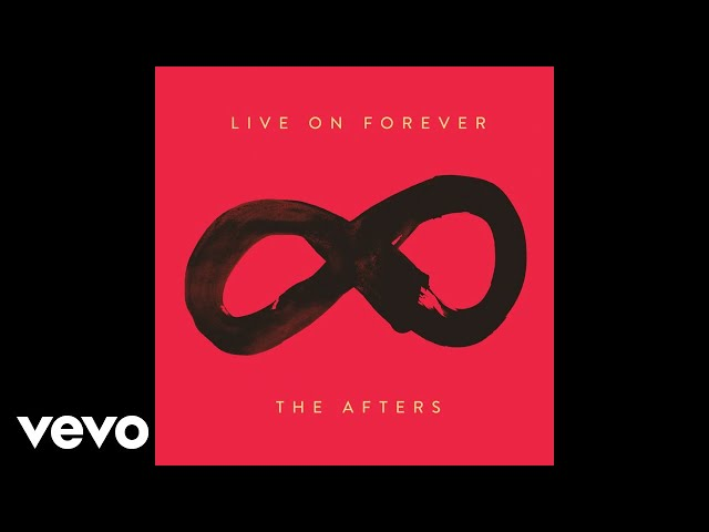 The Afters - Shadows (Audio)