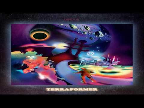 Terraformer - Mineral (Full Album)