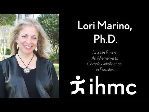 Lori Marino: Dolphin Brains: An Alternative To Complex Intelligence In Primates